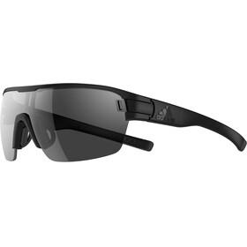 adidas Zonyk Aero Occhiali ciclismo grigio/nero